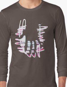 High voltage bitch slap Long Sleeve T-Shirt
