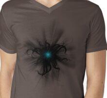Ideas start Mens V-Neck T-Shirt