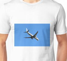 Navy Aircraft Unisex T-Shirt