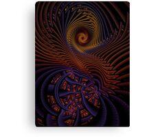 Mindspace Canvas Print