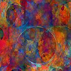 The psychedelic 2 by UltraGnosis