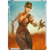 Furiosa iPad Case/Skin