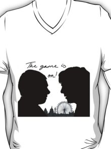 The game is on! T-Shirt