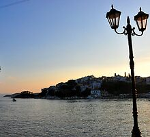 SKIATHOS - GREECE by Daniela Cifarelli