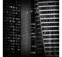 La Defence II Photographic Print