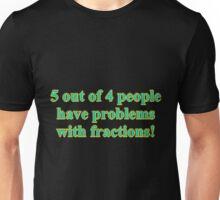 GENIUS SHIRT Unisex T-Shirt