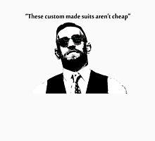 McGregor Suit Men's Baseball ¾ T-Shirt