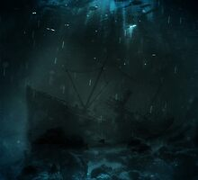 """Abandon All Hope"" by Daniel Lucas"