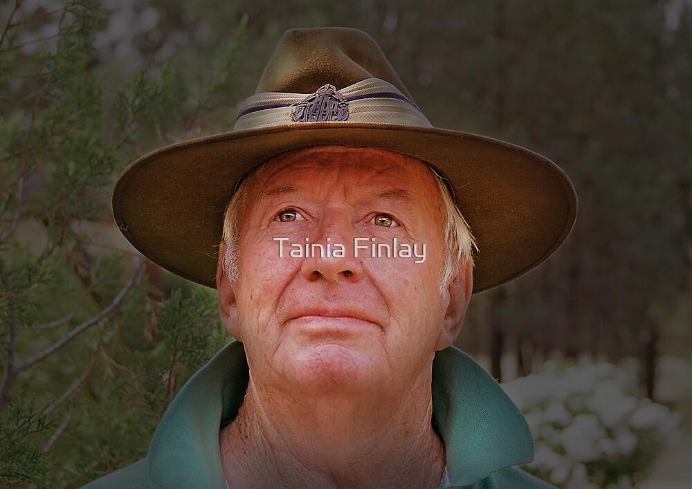 Proudly Australian by Tainia Finlay