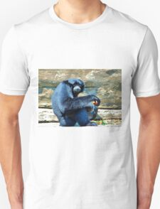 Siamang Having A Snack T-Shirt