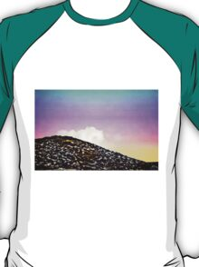 Day Fades Into Night T-Shirt