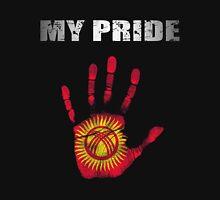 Kyrgyzstan My Pride Unisex T-Shirt
