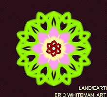 ( LAND EARTH )  ERIC WHITEMAN  by ericwhiteman