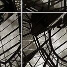923 Portal Guggenheim by ragman