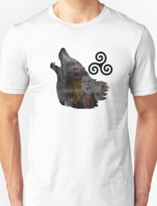 Teen Wolf Howl Unisex T-Shirt