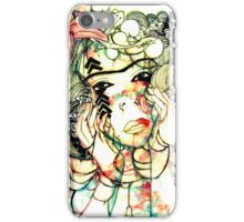 Name it Something After Me iPhone Case/Skin
