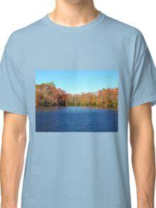 Beautiful Lake Classic T-Shirt