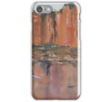 Katherine Gorge Northern Territory Australia iPhone Case/Skin