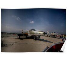 Geneva Classics 2009 - Aircraft 6 Poster