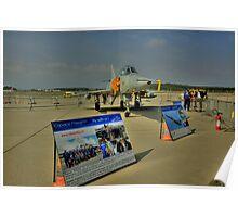 Geneva Classics 2009 - Aircraft 7 Poster