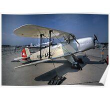 Geneva Classics 2009 - Aircraft 10 Poster