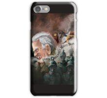 """""""Even Darkness Must Pass"""" ~J.R.R Tolkien iPhone Case/Skin"""