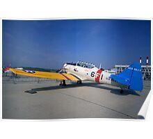 Geneva Classics 2009 - Aircraft 14 Poster