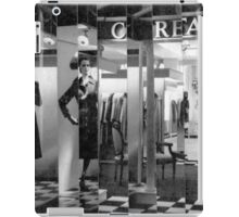 Shopping for Living Manequins. iPad Case/Skin