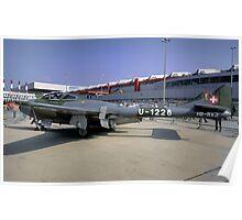 Geneva Classics 2009 - Aircraft 20 Poster