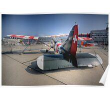 Geneva Classics 2009 - Aircraft 21 Poster