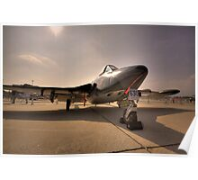 Geneva Classics 2009 - Aircraft 26 Poster