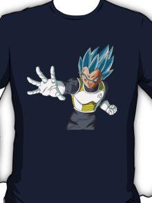 Vegeta God Form T-Shirt