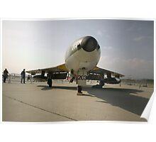 Geneva Classics 2009 - Aircraft 27 Poster