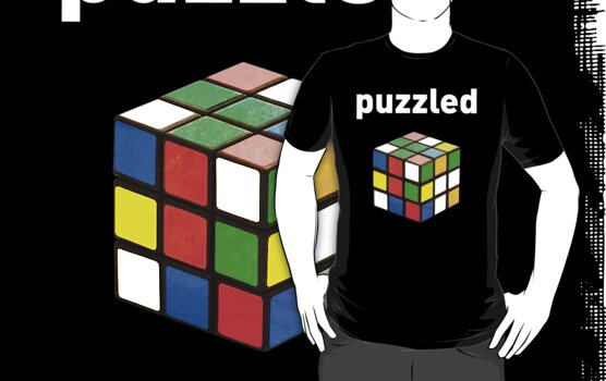 Puzzled by Justin Minns