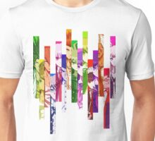 Danganronpa full cast Unisex T-Shirt