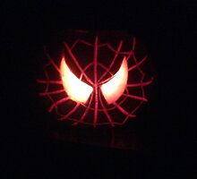 Spider-Kin by Adrian Lobo