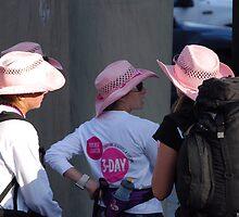 Breast cancer, everyone deserves a lifetime by John Schneider