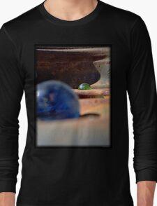 Loosing My Marbles, Gladiators of Mars Long Sleeve T-Shirt