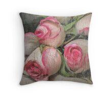 Roses... Throw Pillow