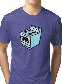 STOVE Tri-blend T-Shirt