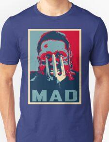 MAX ROCKATANSKY MAD Unisex T-Shirt