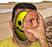 """Happy - """"Hidden 10"""" by Keith Reesor"""
