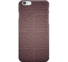 Themation Anudter Breakindawall iPhone Case/Skin
