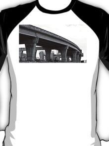 Overpass Under Construction T-Shirt