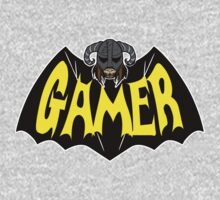 Gamer by Game-Nation