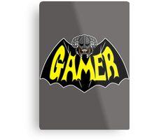 Gamer Metal Print