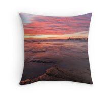 Sunrise@PL Throw Pillow