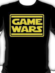 Game Wars T-Shirt