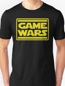 Game Wars T-Shirt