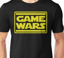 Game Wars Unisex T-Shirt